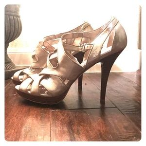 Coach Gorgeous Party Ready Sexy heels